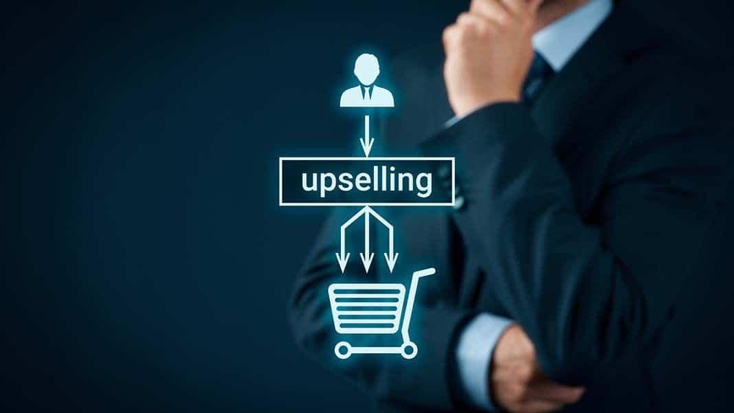 ¿Qué es el upselling y cross selling?